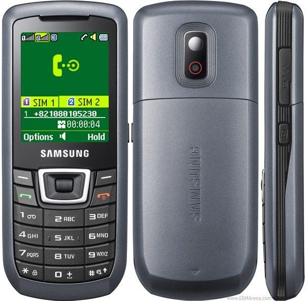 Setup Email For Samsung GT C3212