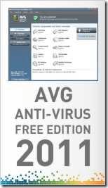 Download AVG Antivirus 2011 For Free