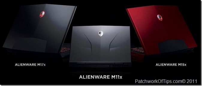 Buy Refurbished Alienware Gaming Laptop Computers