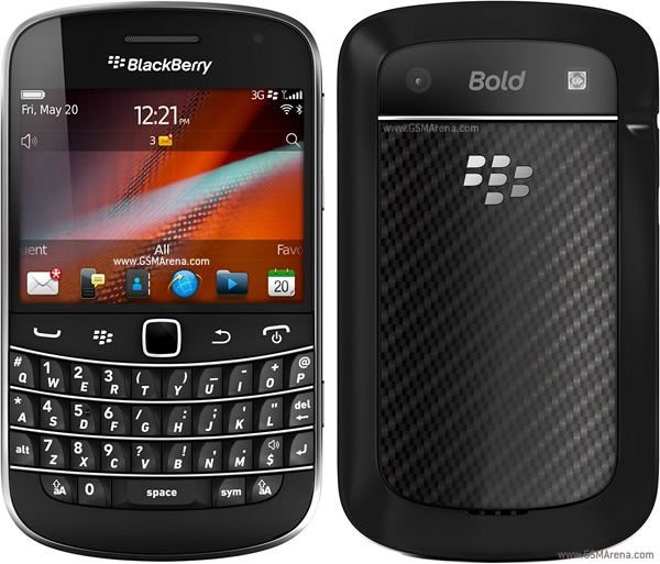 Buy BlackBerry Bold Touch 9900 In Dubai, UAE