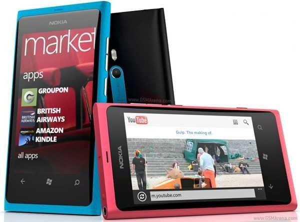 Buy Nokia Lumia 800 Windows Smartphone In The UK