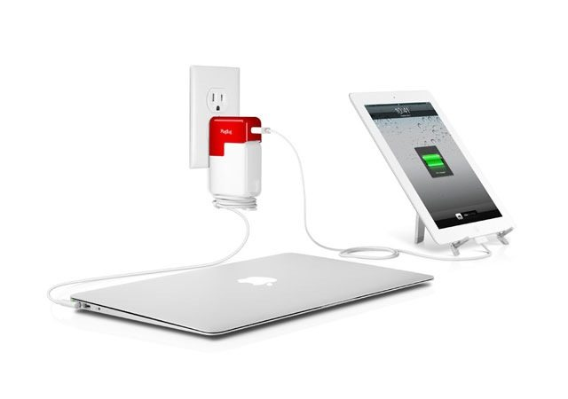 PlugBug For Apple iPad, iPhone and MAC Book