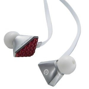 Buy Authentic iPod - HearBeats Earphones In Nigeria