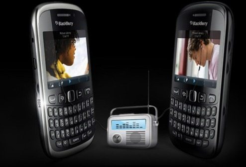 BlackBerry 9320