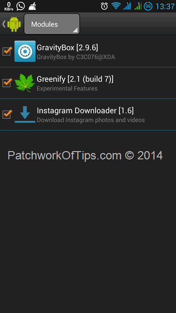 How to download videos and pics off instagram for android app screenshot2014 02 23 13 37 27 ccuart Gallery
