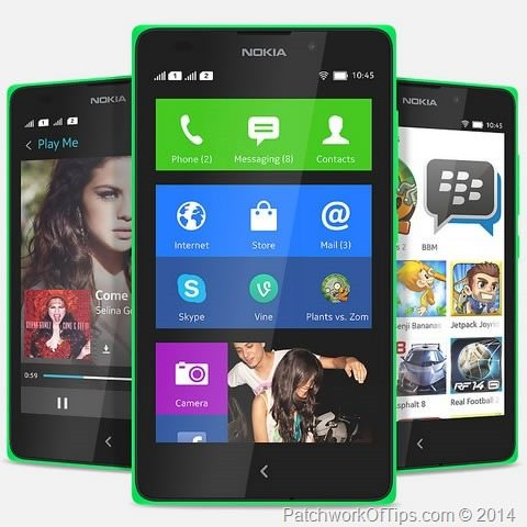 Where To Buy Nokia XL In Nigeria