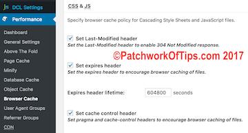 Leverage Browser Caching For Google Adsense Google Analytics