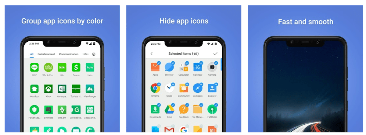 How To Hide And Lock Apps In Xiaomi MIUI 10 - Tech Tutorials
